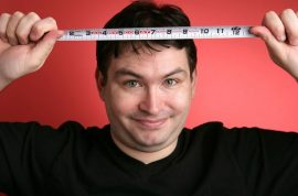 Oh really? Jonah Falcon famous for his 13.5 record setting penis releases song about his member.