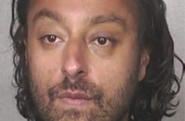 Vikram Chatwal Lindsay Lohan pal busted with coke, heroin and the good shit…