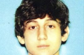 Dzhokhar A. Tsarnaev an 'angel' who lost his way.