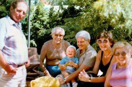 Roman Blum, Holocaust survivor leaves $40 million for no one.