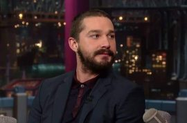 Shia LaBeouf would like to explain how Alec Baldwin had him fired.