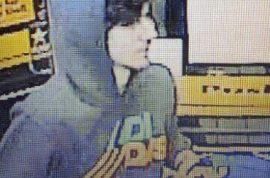 Dzhokhar A. Tsarnaev. Boston Marathon Bombing suspect- part of a terrorist cell?
