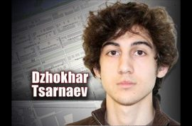 Why did Dzhokhar Tsarnaev delete his Instagram account before bombing?