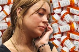 Oh no! Lindsay Lohan wants out at Betty Ford after told she can't use adderall.