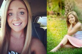 Kaitlyn Hunt, Florida teen arrested and expelled for lesbian relationship with 15 year old.