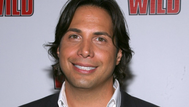 Girls Gone Wild creator Joe Francis