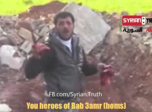 Abu Sakkar
