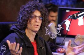 Howard Stern insists he's never tried his own semen. Have you?