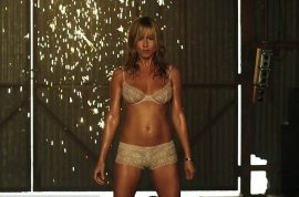 Have you seen Jennifer Aniston's pert ass yet?