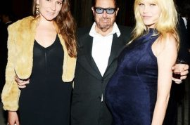 Creative Time Honors Julian Schnabel at Domino Sugar Factory