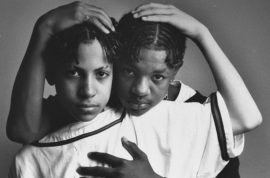 Kriss Kross rapper Chris Kelly dead. The failure of a childhood star.