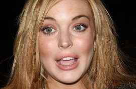 Lindsay Lohan is still on the run. Where is she?