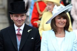 Kate Middleton's parents to now set up party business in NYC. Are the royals pissed off?
