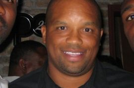 Marc Carson shot dead by gay hate crime thugs. 'Do you want to die here?'
