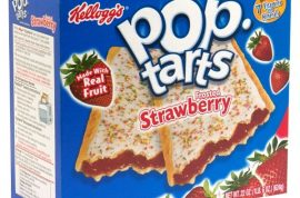 Oh really? Mom calls cops on son after stealing her Pop Tarts.