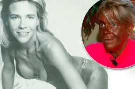 Yes Tanning Mom has now signed up for a role in a gay smut film.