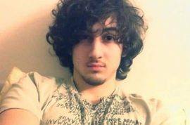 Dzhokhar Tsarnaev: #FreeJahar, too beautiful to be a terrorist.