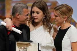 Cannes 2013: A Reflection