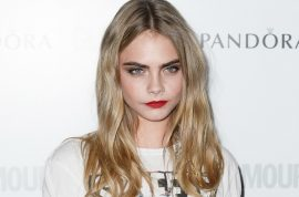 Oh really? Marc Jacobs called Cara Delevingne a dwarf.