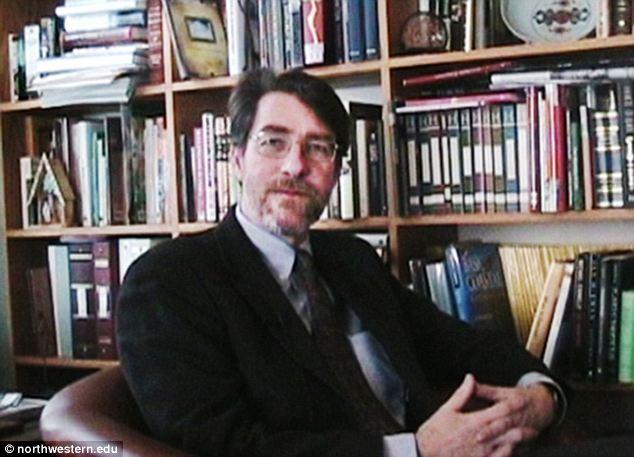 Dr Mark Waymack