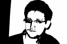 Edward Snowden is officially now a sex symbol too.