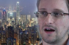 Edward Snowden will not leave Hong Kong. Will fight extradition.