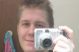 Justin Carter faces 8 years in jail cause of sarcastic comment on Facebook.