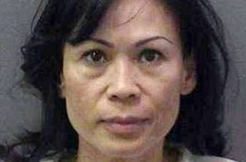 Catherine Kieu gets life sentence after severing husband's penis. Said he deserved it.