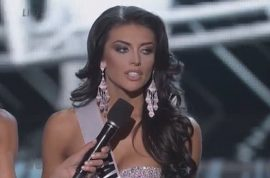 In defense of Miss Utah, Marissa Powell: She is not the problem, but we are…