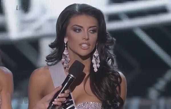 Miss Utah, Marissa Powell
