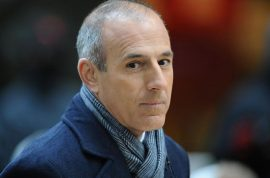 Again? Matt Lauer is derogatory and dismissive to TODAY show staffers.