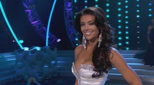 Miss Utah USA, Marissa Powell