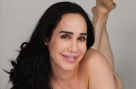 Oh no! Octomom Nadya Suleman probed for welfare fraud.