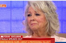 Paula Deen will never use the word nigger again. Suffers more losses.