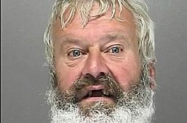Oh really? Randy Zipperer stabs his brother over missing macaroni and cheese.
