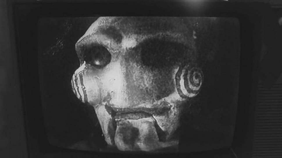 Saw horror film