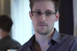 Petition called for Edward Snowden's pardon. Will he be prosecuted now?