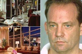 Lawyer Robert Pearman's wild weekend in Las Vegas leads to $100 K damages.