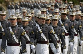 Here's an email courtesy of West Point: Skanks, butt plugs and fags deepthroating…