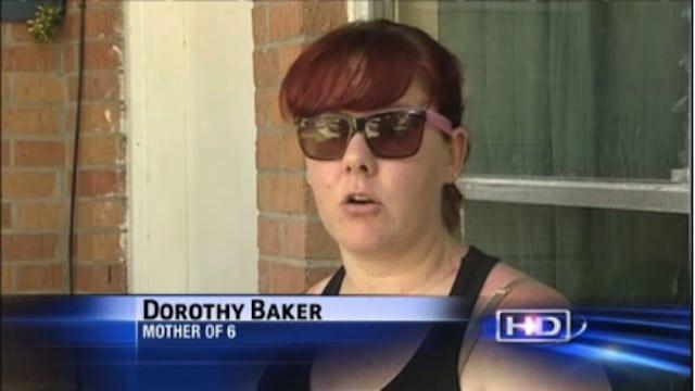 Dorothy Baker-Flugence