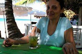 Marina Krim's nanny Yoselyn Ortega insists she did not kill Leo and Lulu Krim.