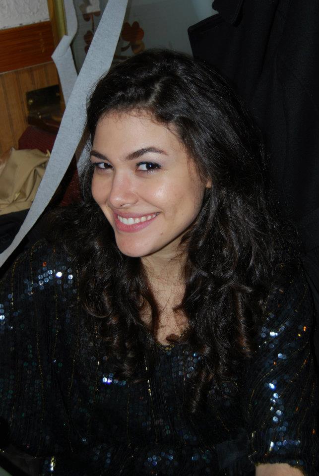 Carolina Lelis