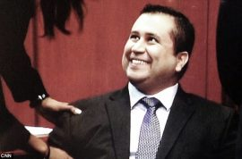 George Zimmerman not guilty, the media guilty as hell.
