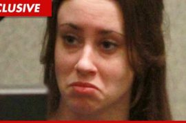 Casey Anthony wins reprieve as judge dismisses volunteer group's bid to recoup $100K spent on search.