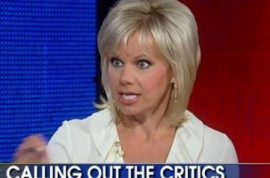So why is Gretchen Carlson leaving Fox and Friends anyway?