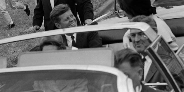 JFK documentary, JFK: The Smoking gun