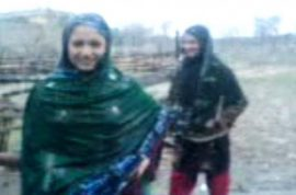 Pakistani sisters shot dead for dancing in the rain