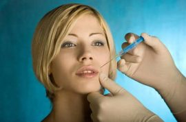 Plastic surgeon sends mass email listing perfect love criteria in exchange for botox injections.