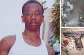 Shaaliver Douse, 14 year old killed by rookie NYPD cop justified?