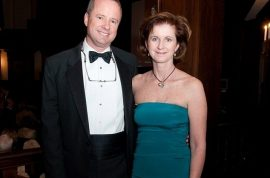 Christopher Latham, Ex-Bank of America executive, charged with plotting to kill estranged wife.